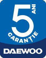Extragarantie Daewoo